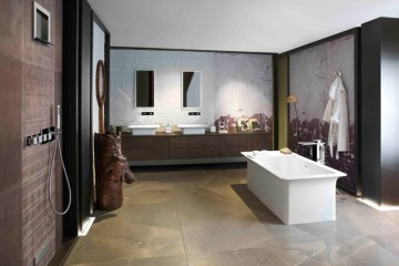 Tips for Creating An Attractive and Innovative Eco-Friendly Bathroom