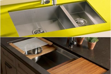 The Galley and Julien