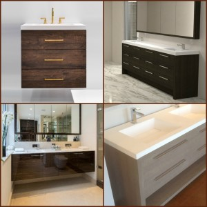 Best Vanity Options Bathroom