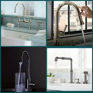 Kitchen Faucets You Need