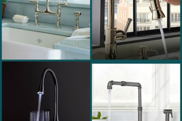 Which Kitchen Faucet Do You Need